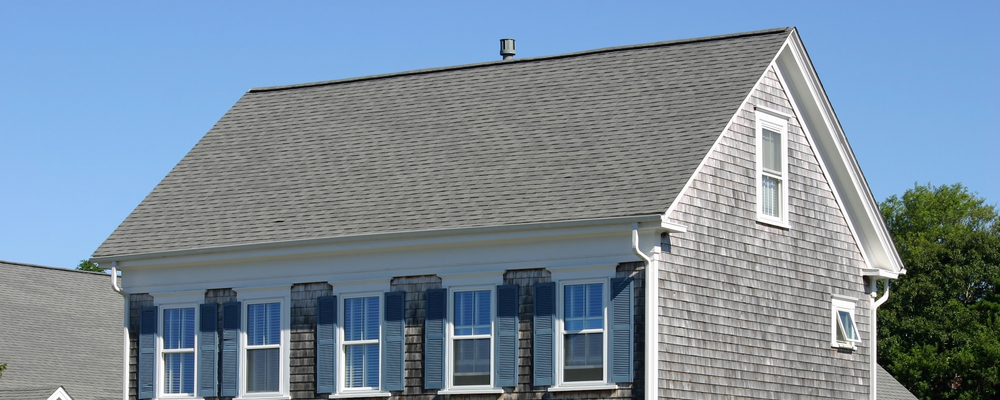 What Are Gable Roofs