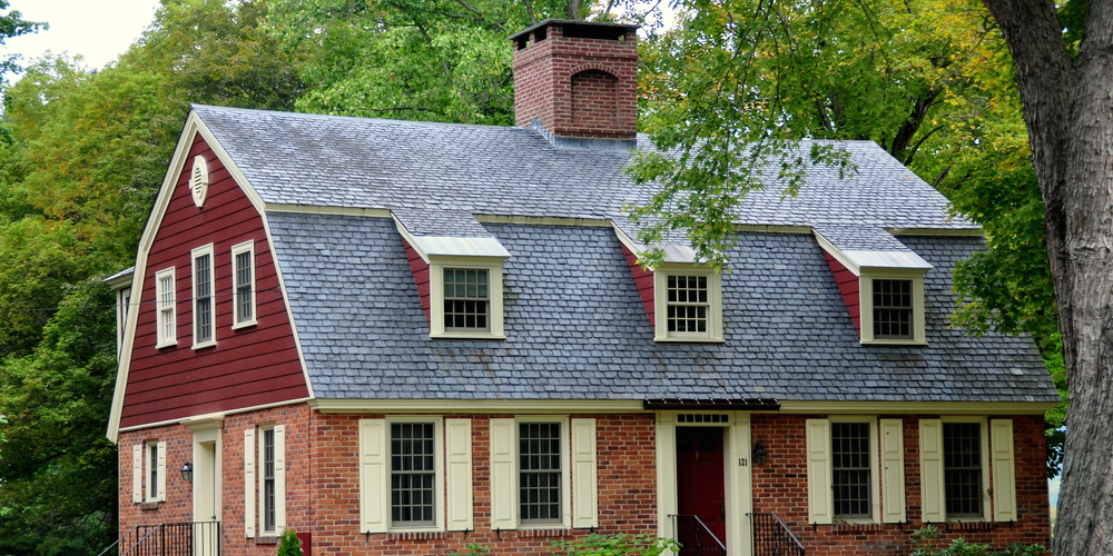 Gambrel Roofs A Quick Introduction